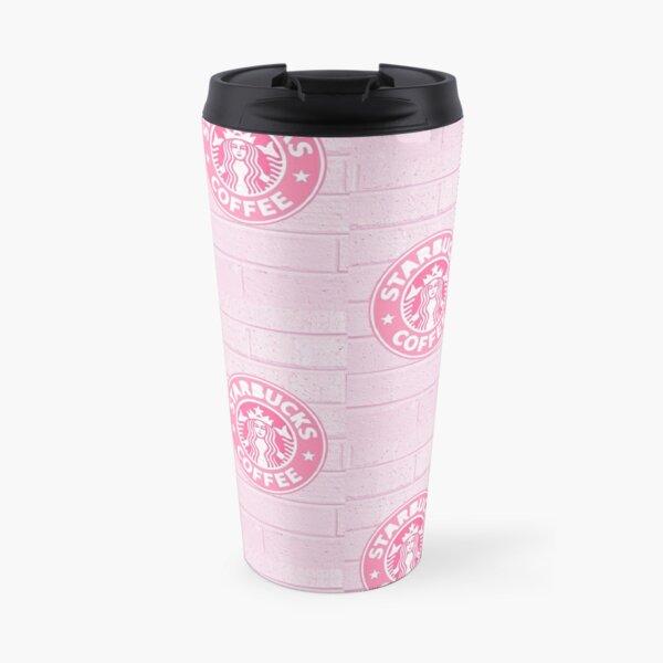 Pinkness Starbucks Mug isotherme