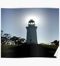 Table Cape Lighthouse - Tasmania  Poster