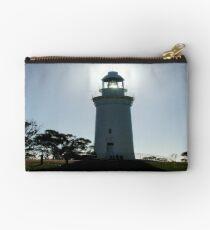 Table Cape Lighthouse - Tasmania  Zipper Pouch