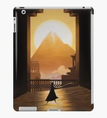 Golden Sands iPad Case/Skin