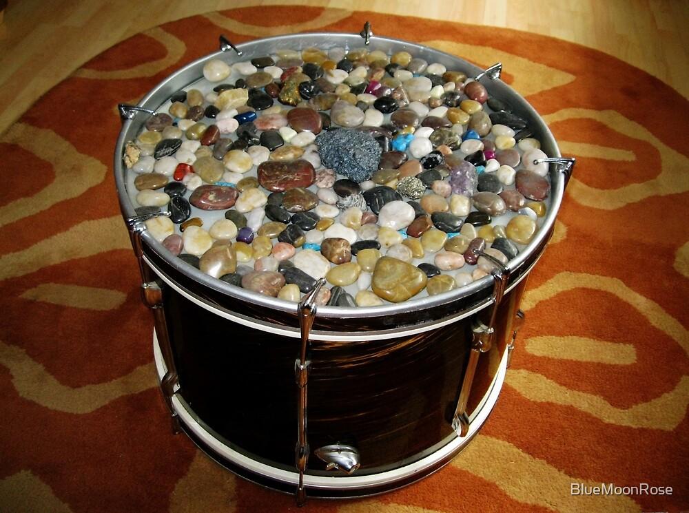 Shell Drum von BlueMoonRose