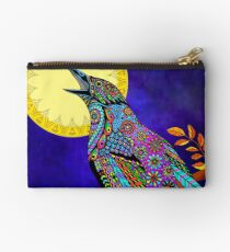 Electric Crow Studio Pouch