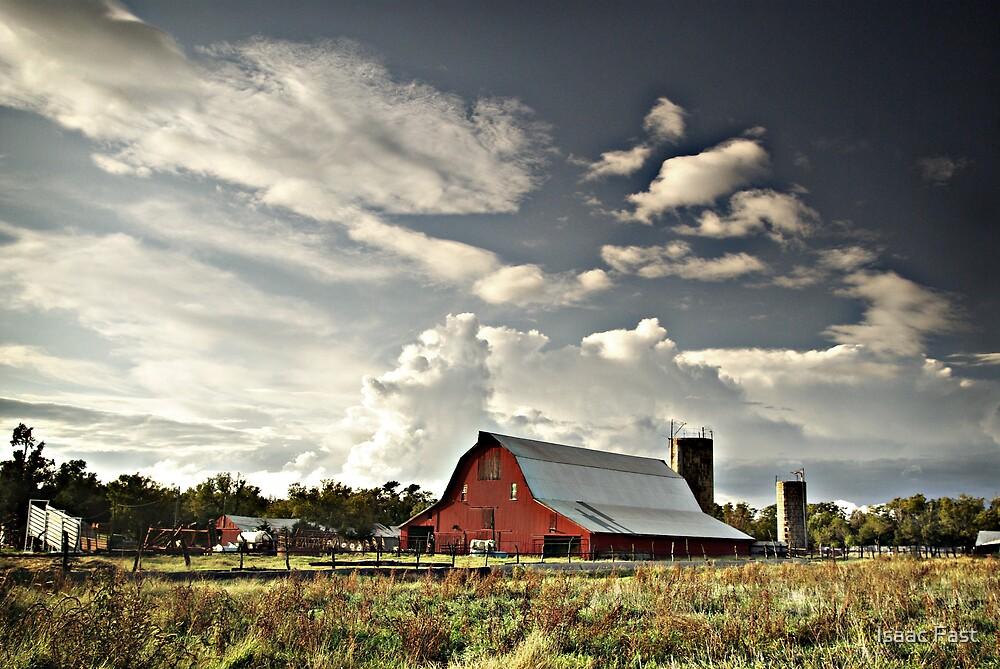 Kansas Dream by Isaac Fast