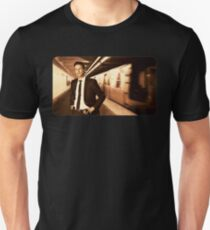Stay safe with Dominick Carisi Unisex T-Shirt