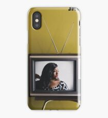 Reality Show iPhone Case/Skin