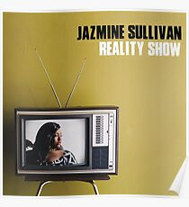 Reality Show Poster
