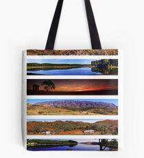 Paul Thompson Panoramic Tote Bag