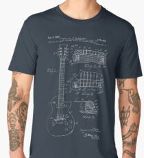 Guitar 4 Men's Premium T-Shirt