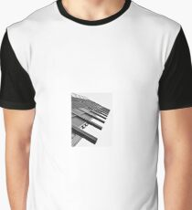 Right angle right Graphic T-Shirt