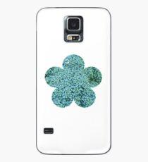 Green Broccoli Florets Case/Skin for Samsung Galaxy