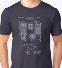 Microphone Unisex T-Shirt