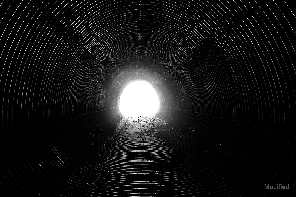 Tunnel Vision by Modified