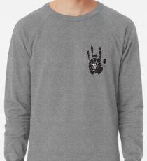 Jerry Hand Lightweight Sweatshirt