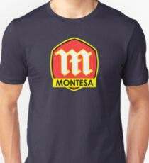 Montesa Enduro Unisex T-Shirt