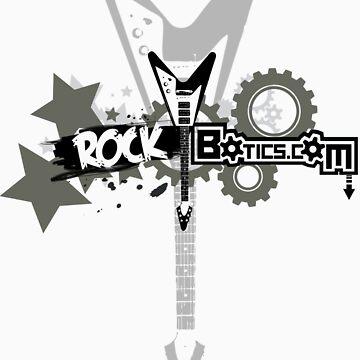 RockBot by rockbotics