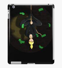 (Peter) Parker iPad Case/Skin