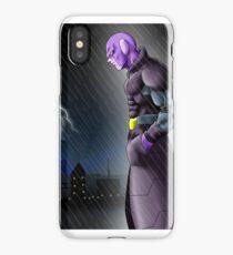 hit killer rain fanart iPhone Case/Skin