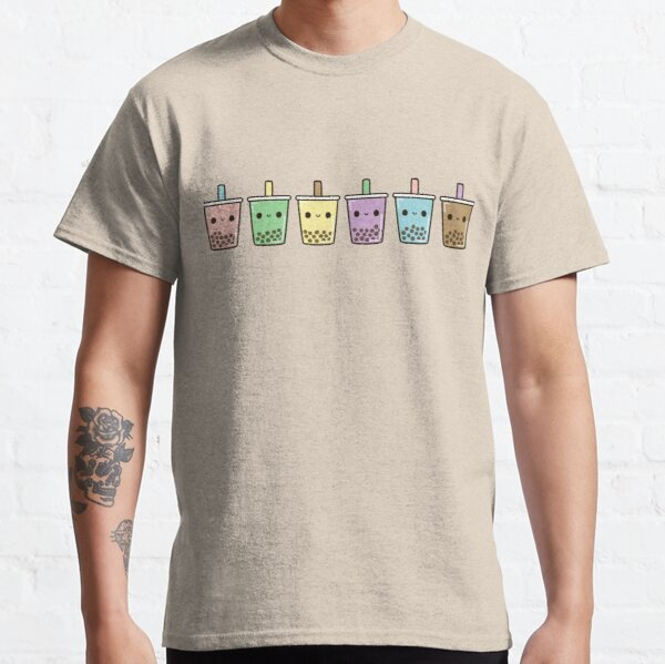 Bubble tea Classic T-Shirt