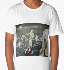 The Surfing Dead Long T-Shirt