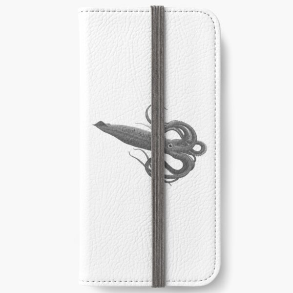 Giant Squid Creations iPhone Wallet
