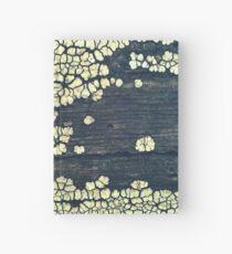 Crust Fungus Hardcover Journal