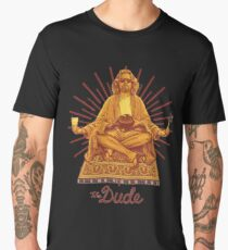 The Big Lebowski Men's Premium T-Shirt