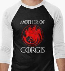 Mother of Corgis T-Shirt