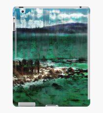 Bar Beach iPad Case/Skin