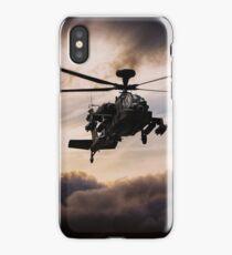 Apache Warrior  iPhone Case