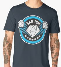 DANTDM!!! Men's Premium T-Shirt