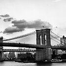 New York by LinaJ