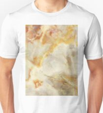 yellow marble 4 T-Shirt