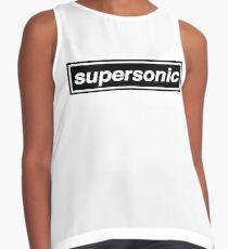 Blusa sin mangas Supersónico - Tributo de la banda OASIS