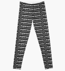 Überschall - OASIS Band Tribute Leggings