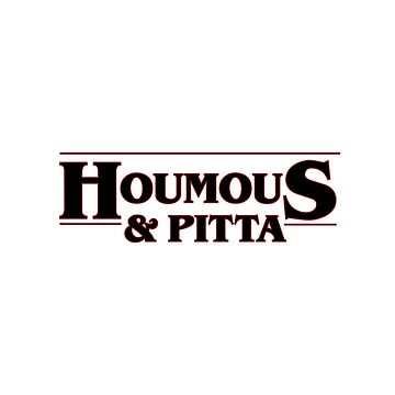 Houmous & Pitta by HummusMemes
