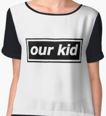 Our Kid - OASIS Spoof Women's Chiffon Top