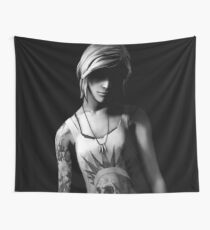 Chloe Price - Life is Strange Wall Tapestry