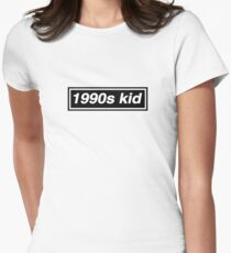 1990s Kid - OASIS Spoof T-Shirt