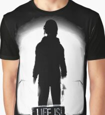 Remember to forget - Before the Storm - Life is Strange 1.5 Graphic T-Shirt
