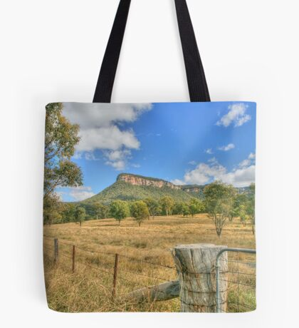 Gardens of Stone National Park Tote Bag