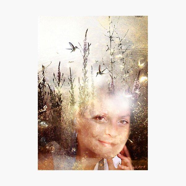 :-) Photographic Print
