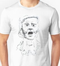 Fear Unisex T-Shirt