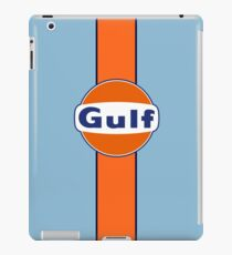 Gulf stripe iPad Case/Skin