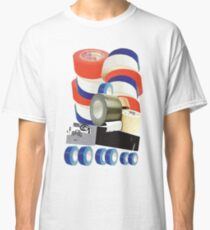 Project X - Thomas Kub T-Shirt Classic T-Shirt