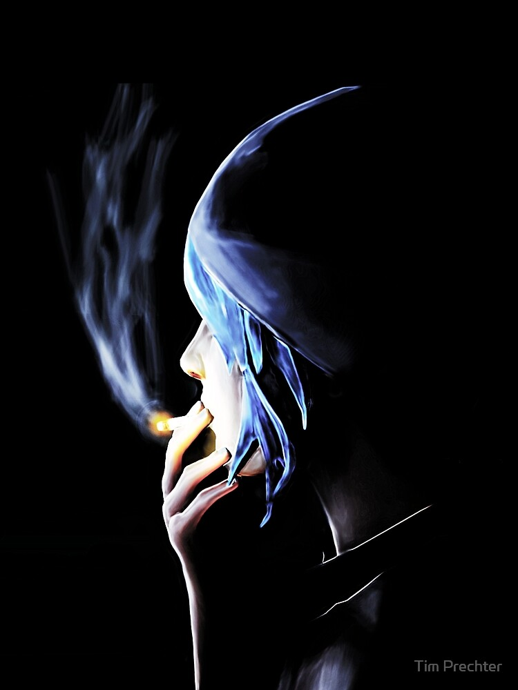 Chloe Price - Life is Strange von Ingenious-Kat