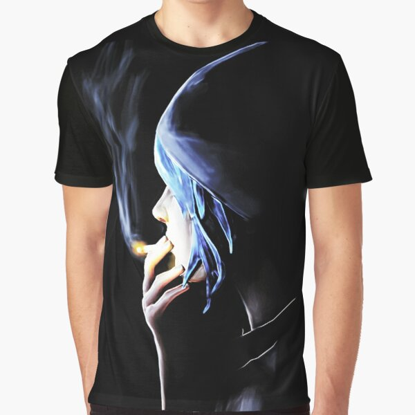 Chloe Price - Life is Strange Graphic T-Shirt