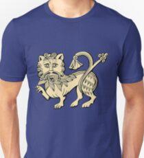 Medieval Lion T-Shirt