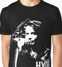 Flawless melody: Hyde Graphic T-Shirt