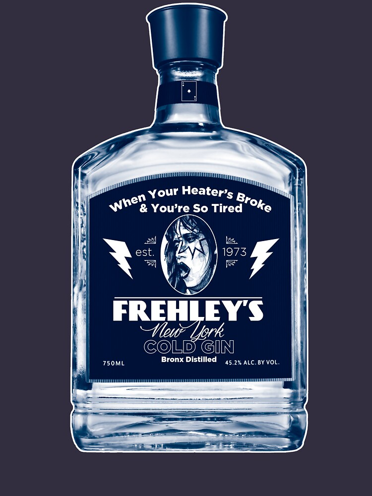 Frehleys Cold Gin von jamessimon