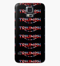triumph - More than fashion or brand labels, I love design. Case/Skin for Samsung Galaxy